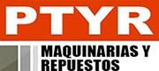 PTYR- Maquinarias y Repuestos